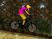 MTB Extreme Adventure Game Hacked