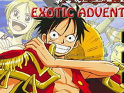 One Piece Exotic Adventure 3