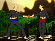 Play Pencak Silat V2.1 Hacked