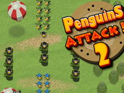 Penguins Attack TD 2 Hacked
