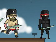 Pirate vs Ninjas Hacked