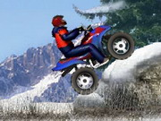 Snow ATV Hacked