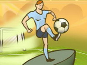 Play Super Sprint Soccer