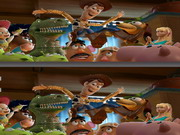 Toy Story Spot the Difference