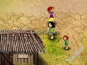 Virtual Villagers: A new home Hacked