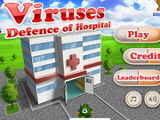 Viruses Defence of Hospital