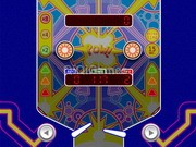 1vs1 Pow! Pinball