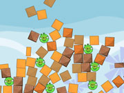 Angry Birds Bomb Hacked
