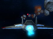 Play Asteroids Belt 2
