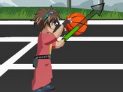 Bakugan Basketball Hacked