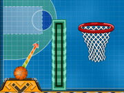 Basketball Powershot Hacked