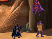 Batman 3 - Heroes Defence