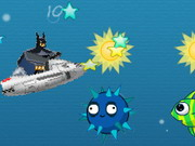 Batman Save Underwater