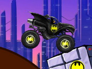 Play Batman Truck 2 Hacked