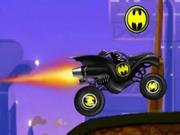 Batman Truck 3 Hacked
