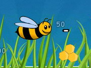 Play Bee Flight Hacked