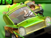 Ben 10 Chase Down Hacked