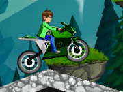 Ben 10 Turbo Racer Hacked