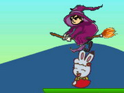 Ben10 Save Rabbit