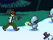 Ben10 Vs Aliens Hacked