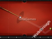 Billiard Blitz Pool Skool Walkthough