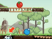 Bomber Fruit Walkthrough