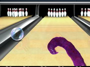 Play Bowling With Lefty