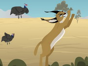 Play Caracal Leap