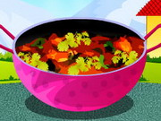 Play Chicken Bhuna Recipe