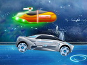 Concept Space Car Jumper Hacked