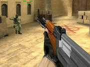 Counter Strike De Dust Hacked