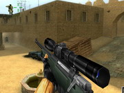 Counter Strike De Heikka Hacked