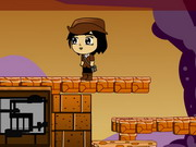 Play Djana Jones Adventure
