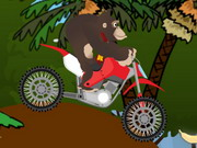 Donkey Kong Bike Race Hacked