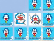 Play Doraemon Memory Matching