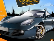 Downtown Porsche Racing Hacked