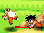 Dragon Ball Fighting 1.9