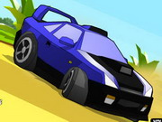 Drift Runners 3D Hacked
