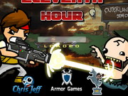 Play Eleventh Hour