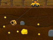 Goldie the Gold Miner Hacked