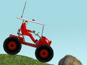 Play Golf Cart Challenge Hacked