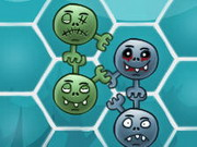 Happy Zombie Friends Hacked
