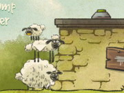 Home Sheep Home 2: Lost Underground Walkthrough