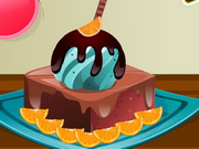 Play Hot Brownie Deco