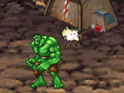 Hulk - Rumble Defense