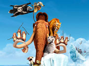 Ice Age 4 - Hidden Letters
