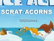 Ice Age: Scrat Acorns Hacked