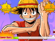 Luffy Boxing Challenge Hacked