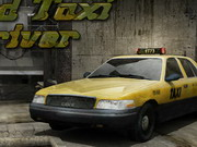 Mad Taxi Driver Hacked