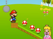 Mario Dash to Princess